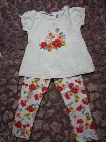 Roupa Criança 2-3 anos