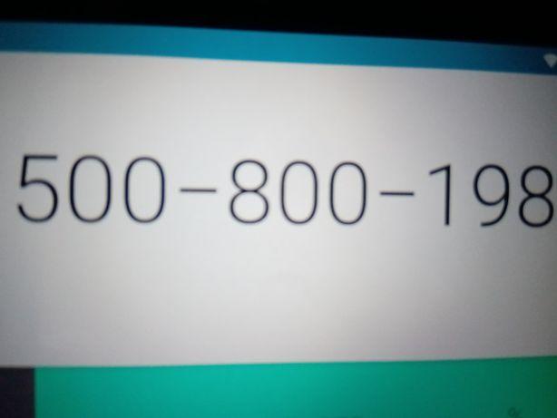 Złoty numer telefon  okazja platynowy Allegro sim karta nowy rok