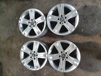Felgi aluminiowe Mercedes 17 5x112 et47.5
