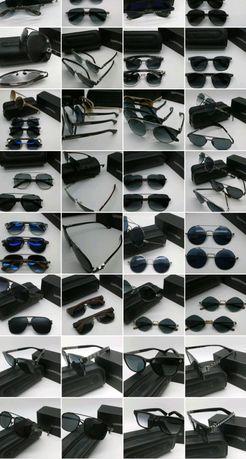 Солнцезащитные очки Chrome Hearts новая коллекция 2021 ассортимент