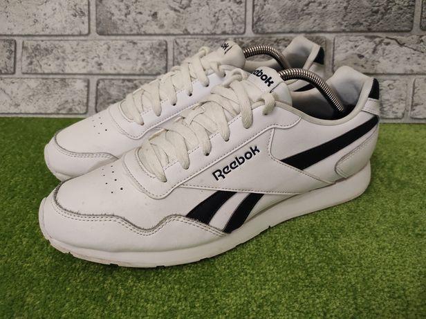 Кросівки кожаные кроссовки Reebok Classic р.44.5