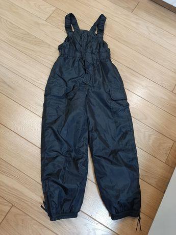 J. NOWE Spodnie narciarskie roz. 122