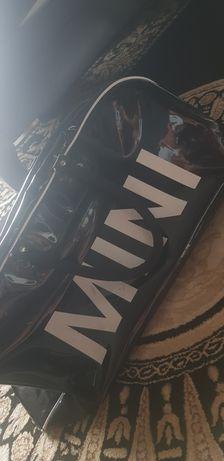 Torba czarna Mini Cooper