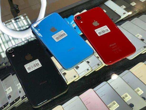 iPhone XR 64/128/256Gb Оригінал із США!