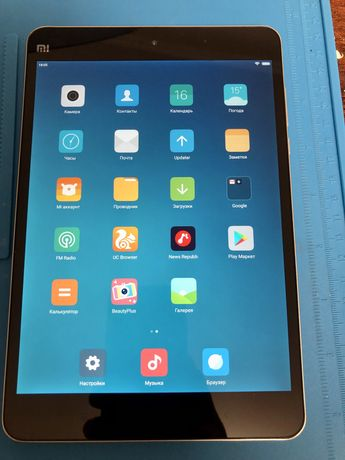 Xiaomi MiPad 2 2/64 Гб