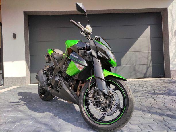 Kawasaki Z1000 ABS 2011