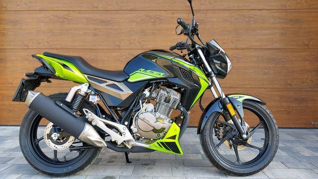 Junak Racer 125cc -tylko 290km! Stan idealny.
