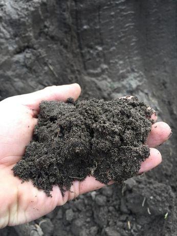 Ziemia transport gratis czysta humus ogrodowa pod trawnik