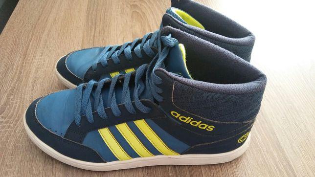 Buty Adidas Junior r. 39 1/3