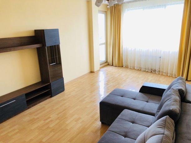 Оренда 3-кімнатної квартири по вул. Манастирського