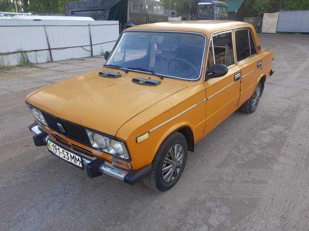 ВАЗ 2106 1569куб.см. 1983г.