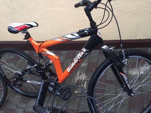Велосипед з Німеччини!