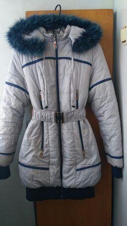Продам пальто- куртка