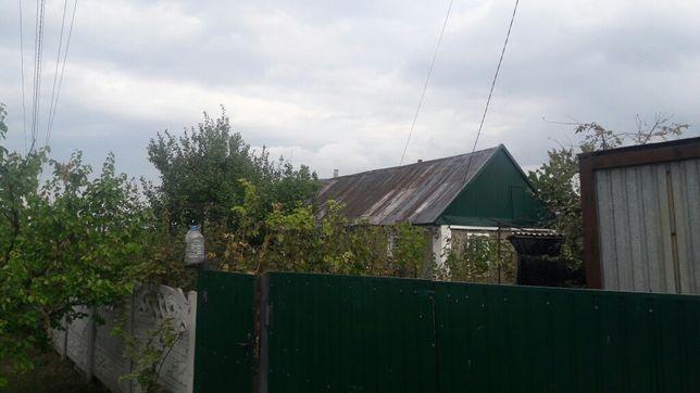 Дом с удобствами в селе Балки. Собственник