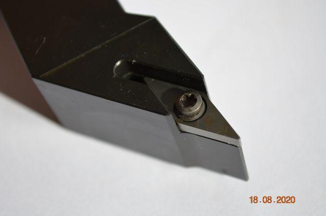Nóż tokarski prawy SECO SVLBR2525M16 VB/VC1604
