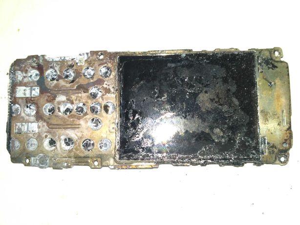Nokia X2-02 (как агитационный образцово-показательный материал)