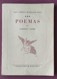 Pessoa (Fernando) - Poemas de Alberto Caeiro