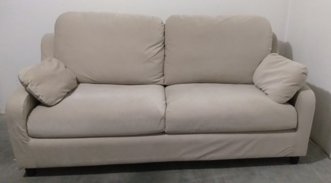 Sofá IKEA Vinliden