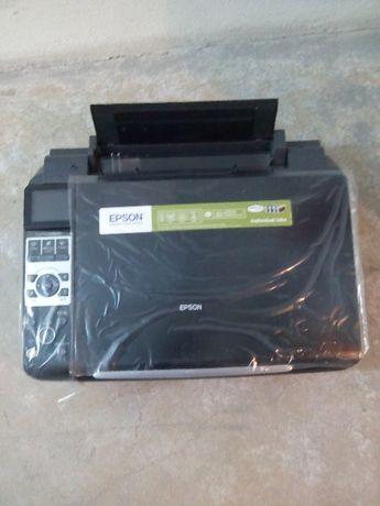 Impressora epson (avariada)