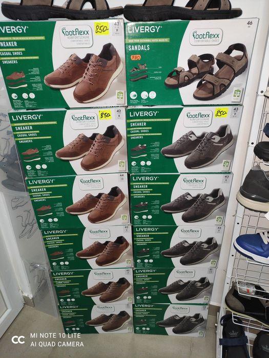 Обувь Мужская Crivit Ужгород - изображение 1