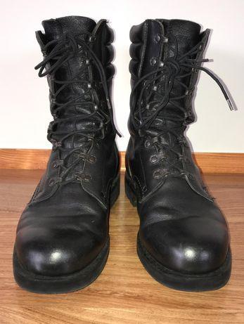 Wojskowe buty Desanty