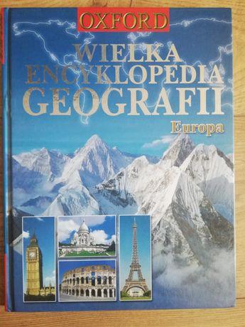 Encyklopedia Geografii