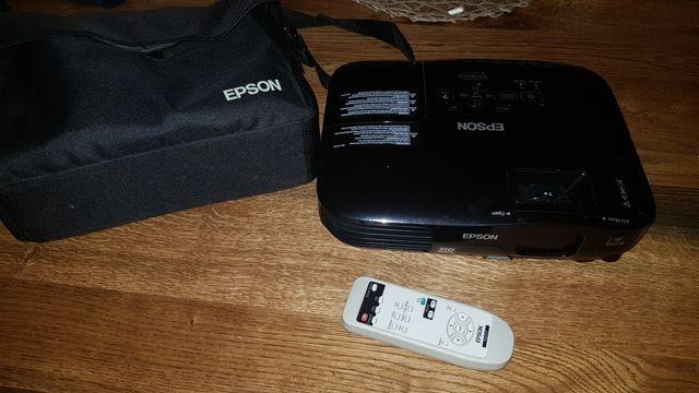Projektor Epson tw450 hd hdmi