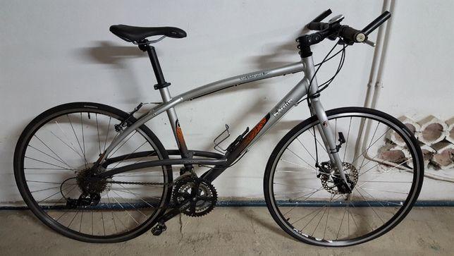 Bicicleta BTWIN de estrada