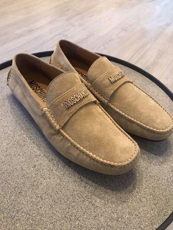 Orginalne buty męskie