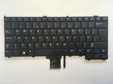 Teclado para Dell Latitude E7240