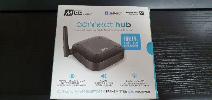 Bluetooth ресивер/трансмиттер MEE Connect Hub Киев - изображение 1