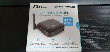 Bluetooth ресивер/трансмиттер MEE Connect Hub