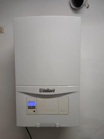 Piec kocioł gazowy Vaillant Eco Tec pro kondensacyjny 2f