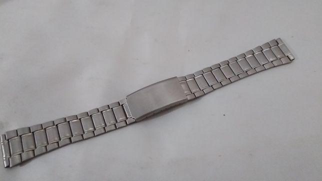 Браслет для часов ширина подсоединения 18 мм, новый
