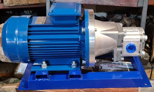 Продам насос-агрегат БГ11-22 23 24 25 (Аналог Импортный)