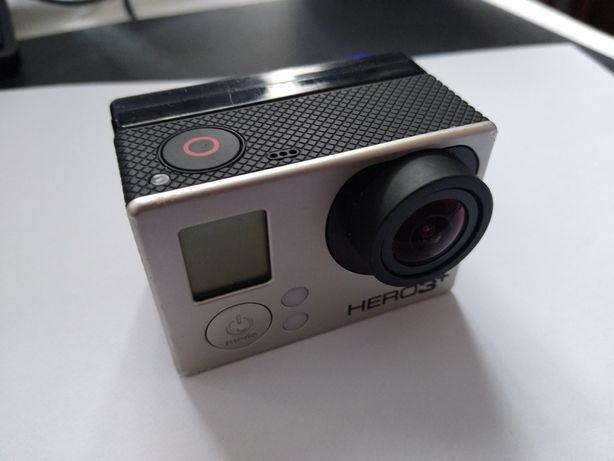 GoPro 3+ Black Wifi pilot