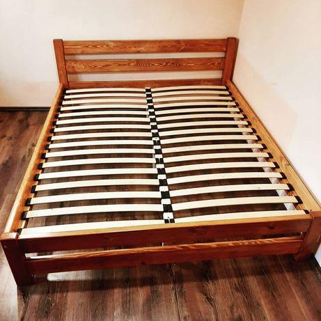Кровать деревянная двуспальная, массив! 140*200/190