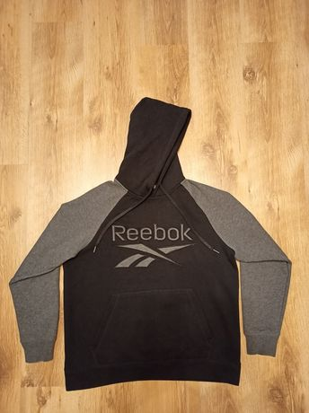 Худи reebok (не nike, champion, the north face, napapijri, tech fleece