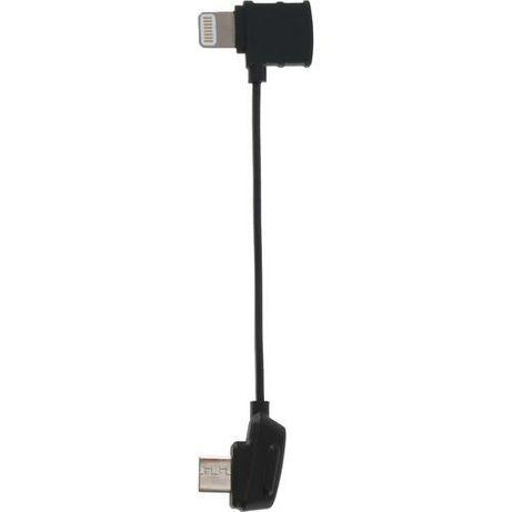 Кабель DJI Mavic RC cable (Lightning connector)