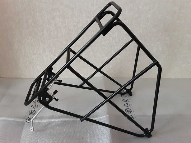 """Велобагажник Green Cycle Carrier Uni универсальный под 26-29"""" колесо"""