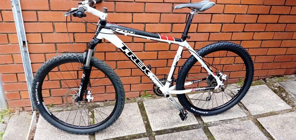 Bicicleta TREK 6700 Ovar, São João, Arada E São Vicente De Pereira Jusã - imagem 1