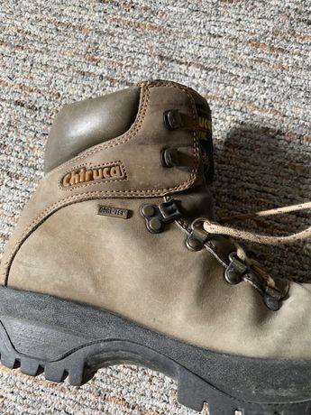 Buty trekkingowe Chiruca r 37