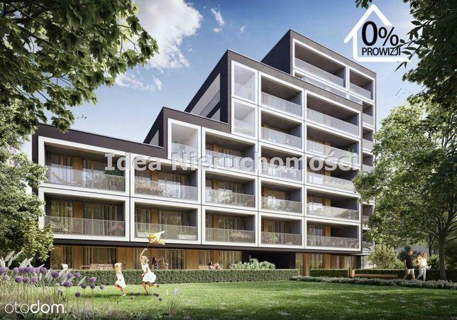Mieszkanie, 68,90 m², Bydgoszcz