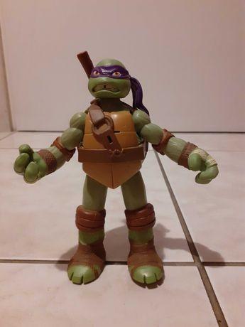 Żółw Ninja, mówiący, na baterie
