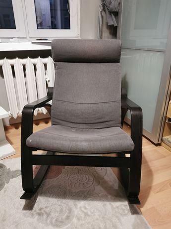 Ikea fotel bujany poang