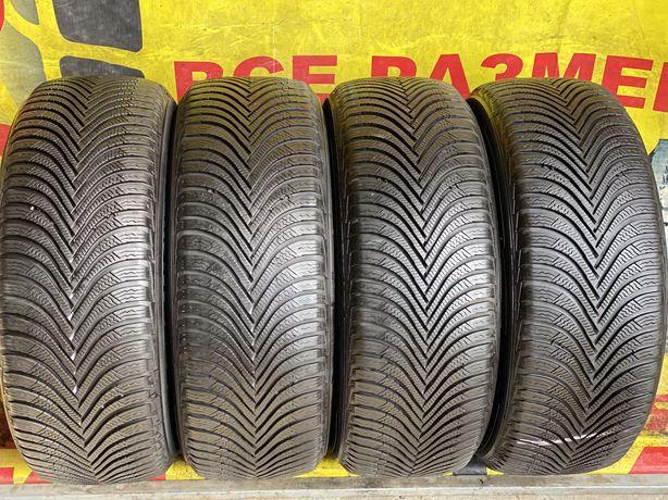 Michelin Alpin 5 225/55 R17 97H