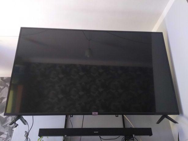 Telewizor TCL  (uszkodzony)
