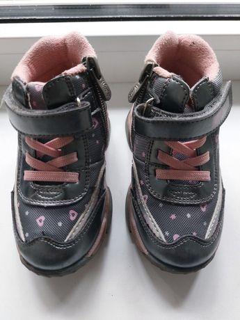 Детская обувь, демисезонные ботинки