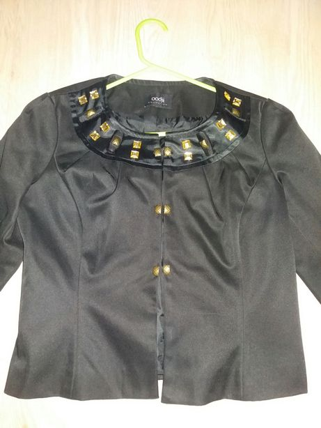 Новый пиджак oggi
