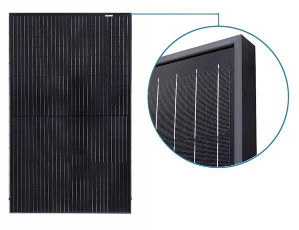 Panel fotowoltaiczny PHONO SOLAR TWINPLUS 315W
